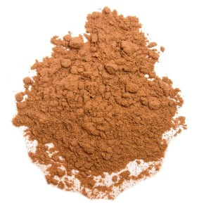 2oz Powdered Ceylon Cinnamon